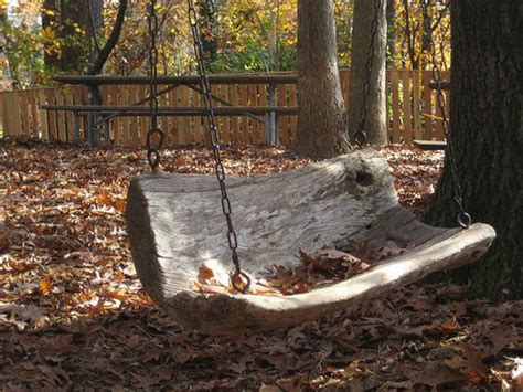 amazing diy tree log projects   garden amazing