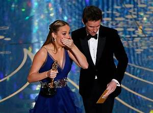 Oscars 2016 ceremony photos: Highlights of the 88th ...