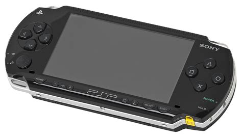 Playstation Portable