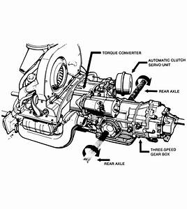 I Need An Exploded Diagram Of A 1 6 V W Engine  Worn
