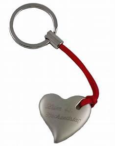 Schlüsselanhänger Herz Gravur : schl sselanh nger herz mit namensgravur deine schnullerkette geschenke mit wunschnamen ~ Sanjose-hotels-ca.com Haus und Dekorationen
