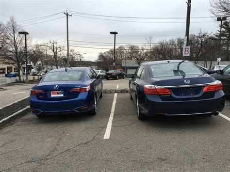 Acura Hours by 2016 Ilx The 8 Hours Acurazine Acura