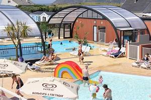 camping normandie espace aquatique camping le grand With camping normandie avec piscine couverte