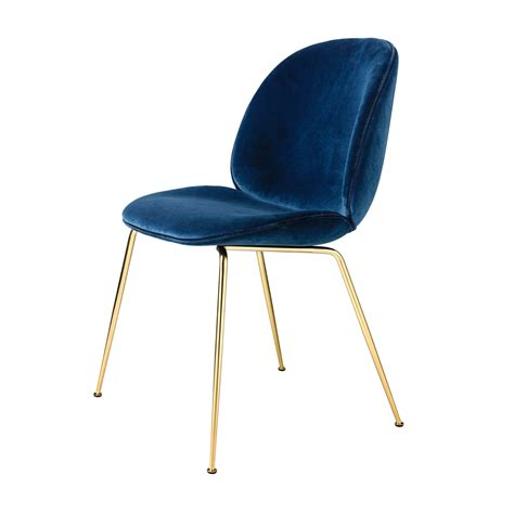 chaise gubi beetle chair gamfratesi gubi suite ny