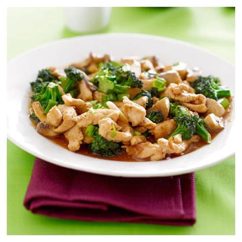 chicken broccoli stir fry chicken recipe chicken and broccoli stir fry stay at home mum