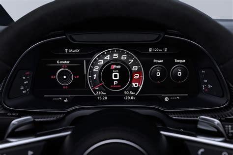 auto manual repair 2010 audi r8 instrument cluster audi r8 2019 review carsguide