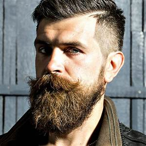 Top 25 Cool Beard Styles For Men 2019 Guide