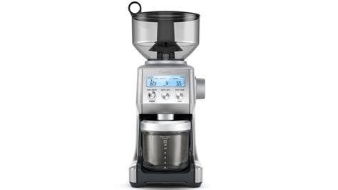 Buy Breville The Smart Grinder Pro  Stainless Steel