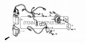 Honda Cr 125 Wiring Diagram