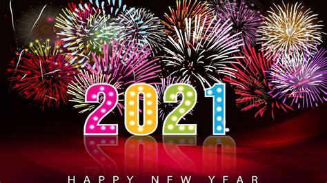 greeting   years eve  fireworks  night hd