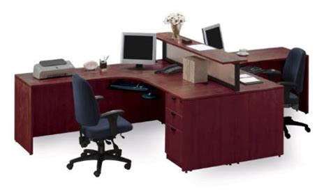 Home Office Desk For Two Whereibuyit