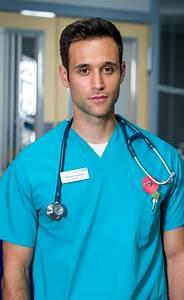 Sebastian Grayling | Casualty Central | FANDOM powered by ...