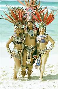 Mayan costumes | Nicte Ha - Mayan Princess | Pinterest ...