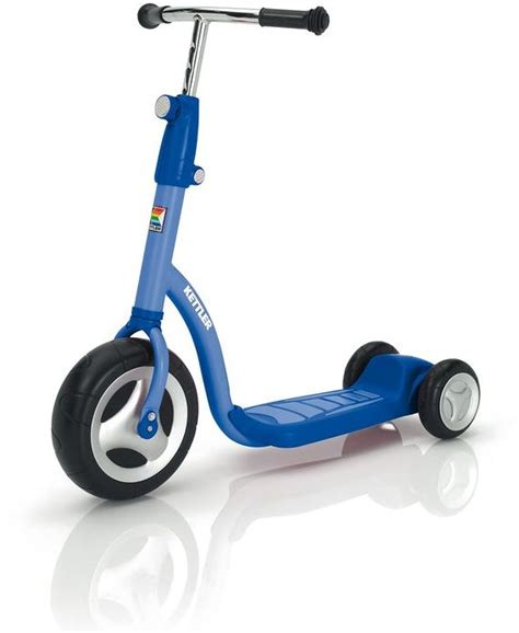 kettler shop hulajnoga kettler scooter niebieska sklep internetowy sport shop
