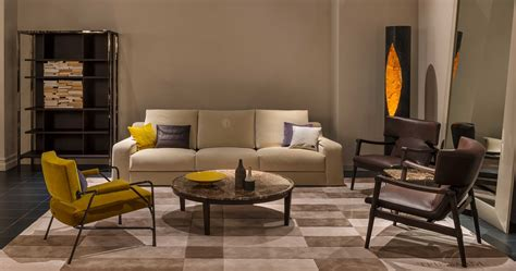 White Living Room Arm Chairs by Exclusive Furniture Sofas By Trussardi Casa Living Room