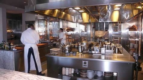 cuisine kitchen restaurant open kitchen open kitchen at cumulus restaurant