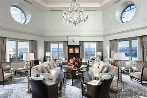 Presidential Suite  Mandarin Oriental Hotel, Washington. Combined Kitchen Living Room. Peach Color Living Room. Interior Designing Living Room. Houzz Small Living Room. Living Room Pictures. Cheap Area Rugs For Living Room. Calming Colours For Living Room. Living Room Furniture Lancaster Pa