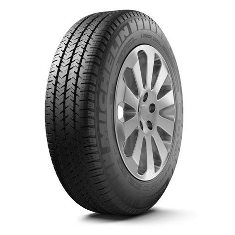 Michelin Agilis Van Tyres