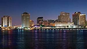 New Orleans Waterfront Hotels New Orleans Events Omni