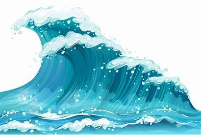 Waves Clipart Transparent Clipground Animation