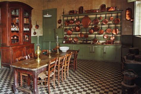 vieille cuisine cuisine du chateau de gizeux 21 decouvrez la cuisine