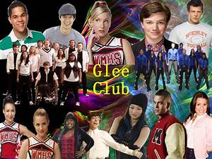 Image - Glee Club by tdifan876.jpg | Glee TV Show Wiki ...