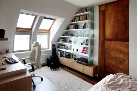Design A Comfortable And Functional Home Office In An
