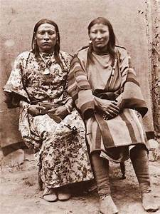 5 GENDERS: THE STORY OF THE NATIVE AMERICAN TWO-SPIRITS ...