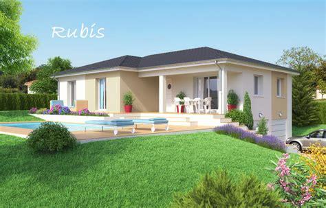 maison rubis with plan de maison avec sous sol