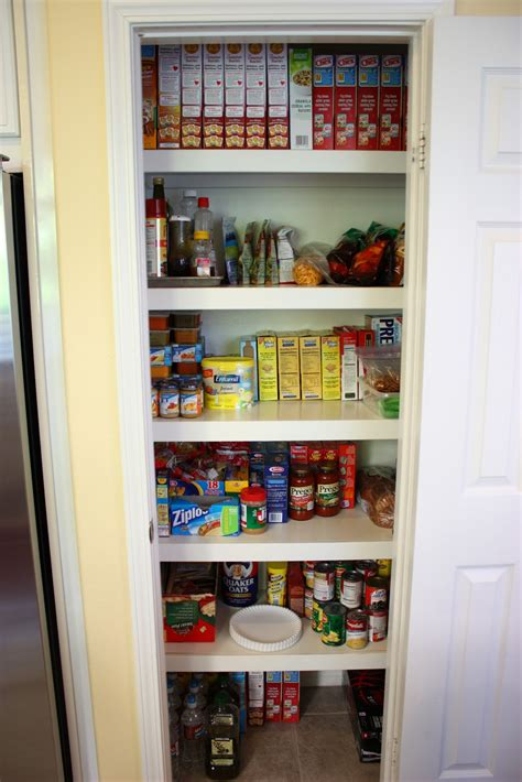 tips to organize kitchen pantry organization the next level the side up 6266