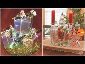 Christmas Table Decoration Ideas Easy Christmas