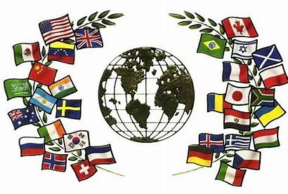 Foreign Policy International Relations Diplomacy Political Relationships