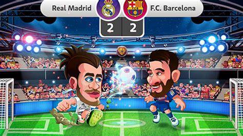 Head soccer La Liga 2019: Best soccer games Download APK ...