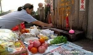 hari ceng beng festival ching ming tionghoa tradisi