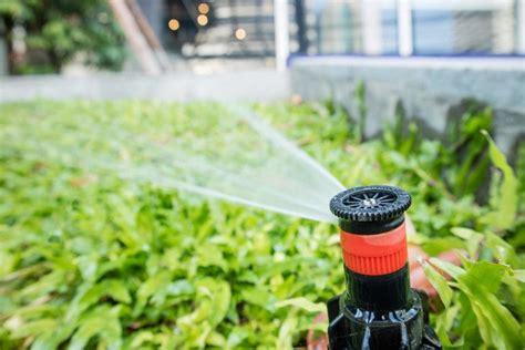 Sprinkler System Repair  Sprinkler Master Repair  We Fix