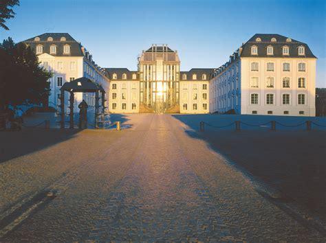 saarbruecken castle tourismus