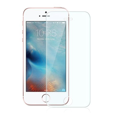 best tempered glass screen protectors for iphone se imore