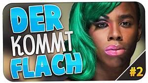 Der Kommt Flach : der kommt flach 2 schwarzer humor mit rewinside youtube ~ Watch28wear.com Haus und Dekorationen