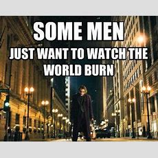 [image  192343]  Some Men Just Want To Watch The World