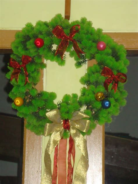 youngmen dekor natal  rumah