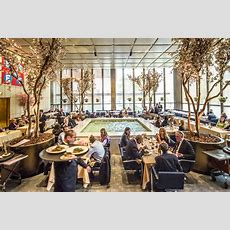 The Four Seasons Space Gets A New, Younger Face  The New