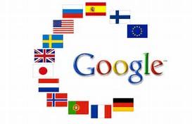 Image result for google translate logo