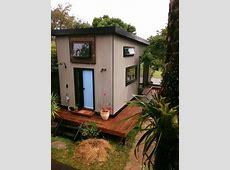 Nadia's Zen Tiny House in Byron Bay, Australia