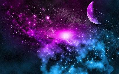 Galaxy Backgrounds Wallpapers Colorful Android