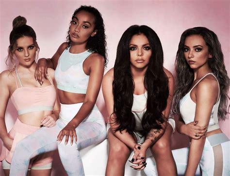 Little Mix - USA Pro - The Zen Edit Photoshoot (2016 ...