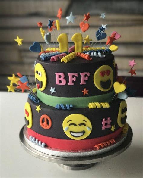 elegant image  birthday cakes   year olds