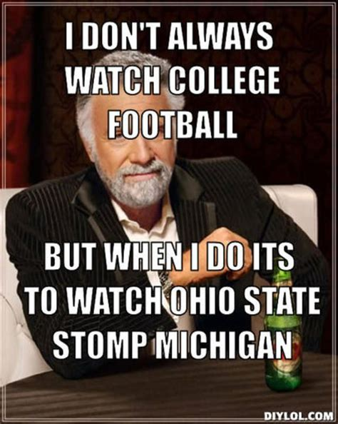 University Of Michigan Memes - 405 best ohio state images on pinterest ohio state buckeyes ohio state football and buckeyes
