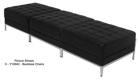 Modular Reception Bench Seating