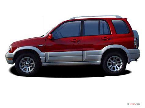 2005 suzuki grand vitara 4 door auto 4wd ex side exterior view size 640 x 480 type