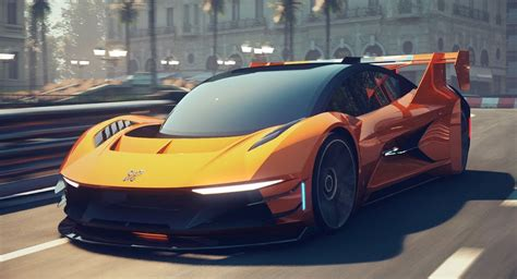 These EV Supercars Are Called Bertones But Not Everything ...